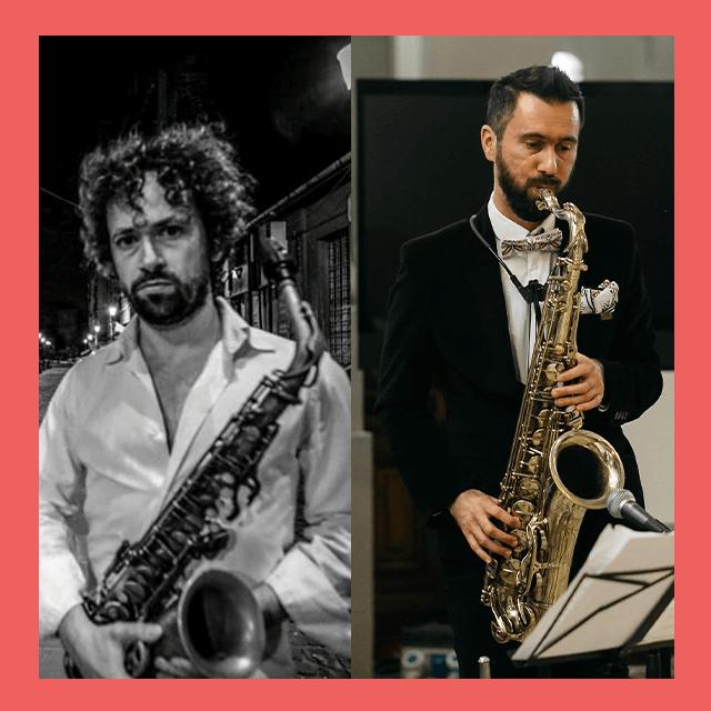 Paolo Profeti and ArtHitElectronic Sibiu Jazz Festival 2020