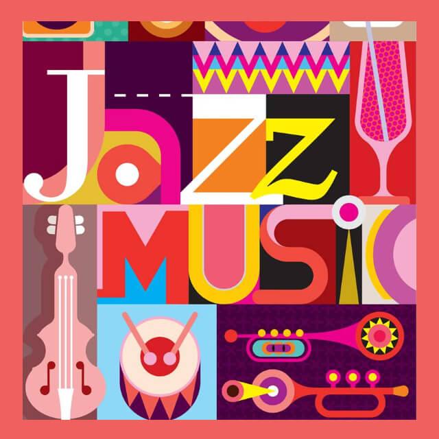 Jazz In the Church