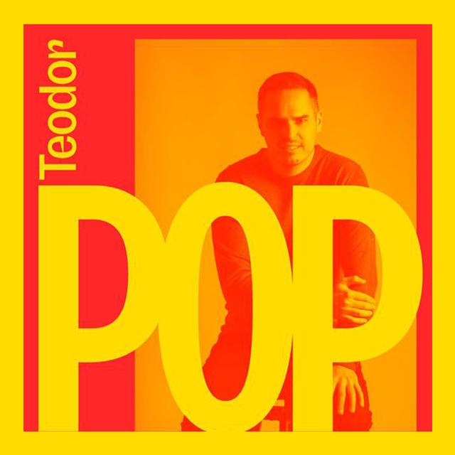Teodor Pop Cover Sibiujazz